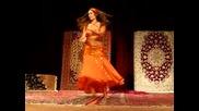 sadie 2008 ориенталски танц