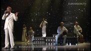 Евровизия 2006 - Hari Mata Hari - Lejla