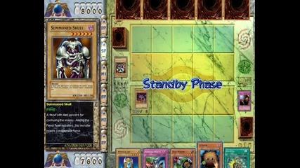 Yu-gi-oh Gameplay 10