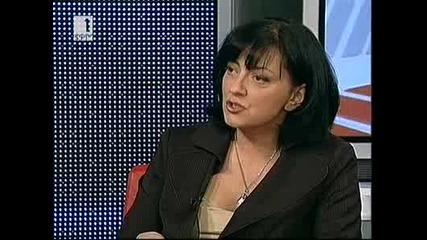 Борисов Екип 5 Бнт 2010 година част-1