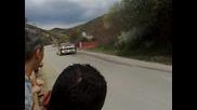 """Планинско рали """"благоевград-2011 - Audi S1 By Prospeed"""