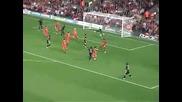 Liverpool-cska Sofia Goal Cska