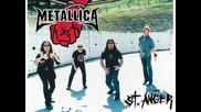 Metallica - Nightmare Album 2008 Кавър