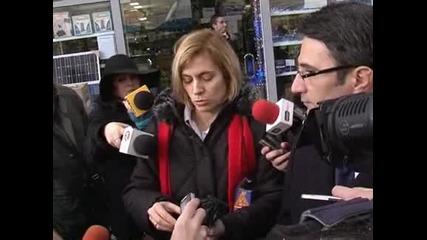 Започнаха проверки за опасни стоки по празниците (видео)