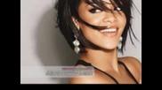 Robyn Rihanna Fenty - Haunted [ Made By Me ]