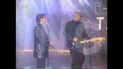 Modern Talking - Hit Medley
