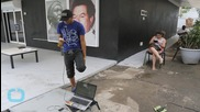Cuba's First Free Public Wi-Fi is a Gift From a Contemporary Artist