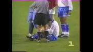 Vélez Sarsfield 2-0 Ac Milan 1994