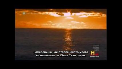 Извънземни в древността - Сезон 3 - 8/2