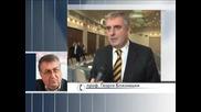 Оставката на Ивайло Калфин не е изненада, според проф. Георги Близнашки