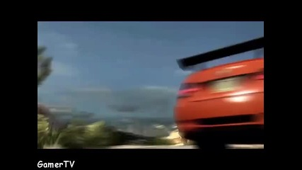Need For Speed:the Run teaser