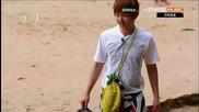 [енг субс] Шоуто на Shinee '' Прекрасен ден '' еп. 9 част.4