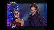 Vip Dance - Райна и Фахрадин Фахрадинов - Аржентинско танго