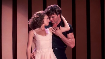 Мръсни танци - Dirty Dancing 1987 - Time of my Life (final Dance)