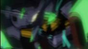 [amv] - Rebuild of Evangelion 2.0