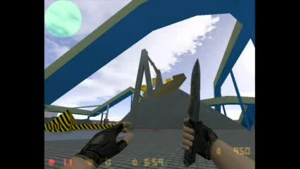 На Counter - Strike