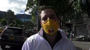 Colombia: Strict quarantine reimposed in Bogota amid surge in COVID cases