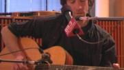 Gary Louris - True Blue [MPR/The Current] (Оfficial video)
