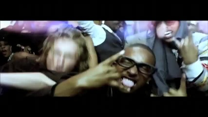 Flo Rida - Club Can Handle Me ft. David Guetta [official video]