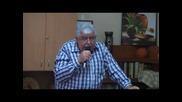 Вие не избрахте Мене , но Аз избрах вас - 18.05.2014 г - Пастор Фахри Тахиров