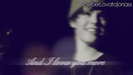 Justin Bieber - Stay
