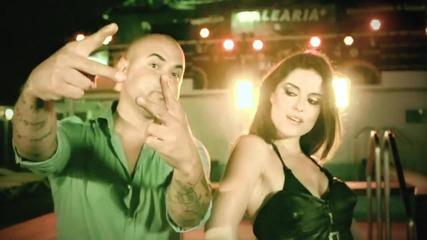 Страхотна!   Leticia ft. Juan Magan - Join The Party ( Официално Видео ) + Превод