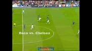 Fc Barcelona - Top 10 Goals 2006/2007