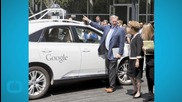 Google Self-Driving Car was Rear-Ended Causing Injuries...