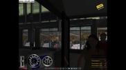 City bus simulator - renault