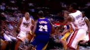 Kobe Bryant, Lebron James and Dwyane Wade [hd] Better than the rest
