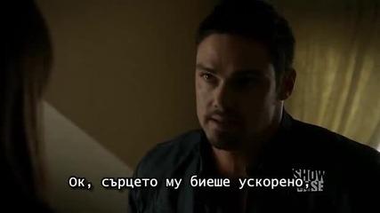 Красавицата и Звяра / Beauty and the Beast Сезон 2 Епизод 7 + Субтитри