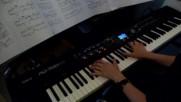 Metallica - The Unforgiven Ii - piano cover Hd
