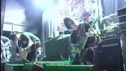 Sonic Syndicate - Jailbreak Live