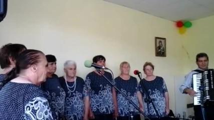 Формация Зора - Еленка мама думаше, Стоян, Два братя дялба делили