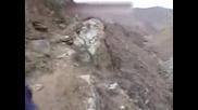 Инцидент При Планинско Колоездене
