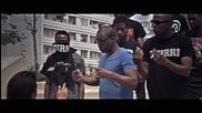 Nano ft. Kra ( Sale Equipe ) & Striker Chacun son Opinion