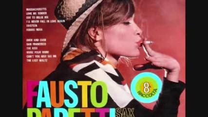 ♡♡♡ Fausto Papetti ♡♡♡ El Pastor Solitario ♡♡♡