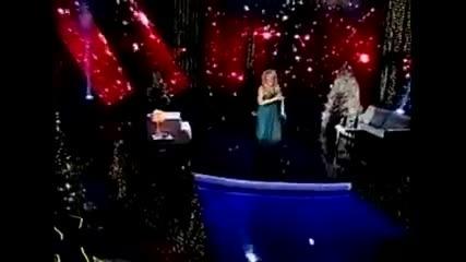 Lepa Brena - Glam-Blam emisija, Tv Hayat 15. 01. 2012
