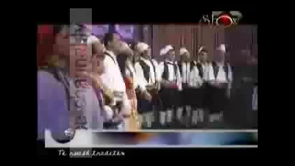 Albanian Polyphony Mix