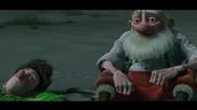 Тайните служби на Дядо Коледа - Бг Аудио ( Високо Качество ) Част 3 (2011)