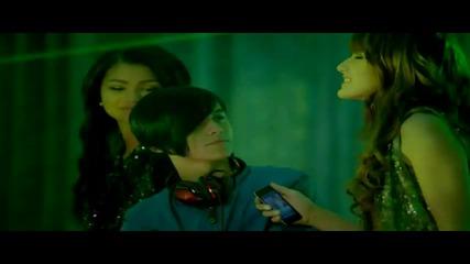 Bella Thorne & Zendaya - Something To Dance For-ttylxox (mash-up) Video Edit