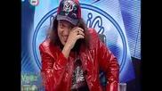 Music Idol 2 - Свалил 6 Кокошки Съм Заклала