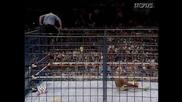 Hulk Hogan vs. Big Boss Man - Steel Cage Match - Saturday Night Main Event 27.05.89 [ High Quality ]