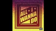 박재범 Jay Park - All I Wanna Do (prod. by Cha Cha Malone)