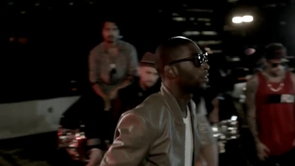 • Tinie Tempah Ft. Wiz Khalifa - Till I'm Gone ¦ Official Video •