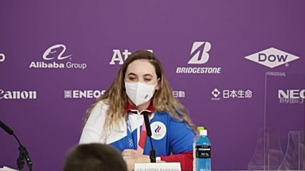 Japan: Russian athlete Galashina wins Olympic silver in air rifle competition