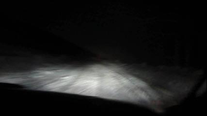 Mitsubishi Eclipse Vitosha Drift 15.02.2010
