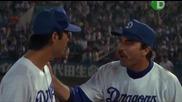 Г-н Бейзбол Филм С Том Селек Тв Mr.baseball.1992
