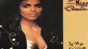 Black Kiss Ft. Cherita - Jump On The Floor 1990