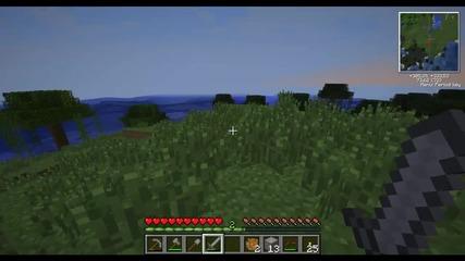 Minecraft Tekkit Survival Ep.2